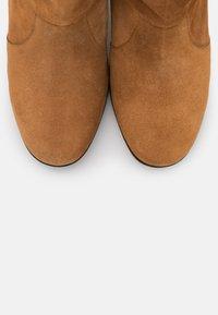 Kanna - AGATA - Classic ankle boots - sella - 5