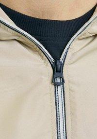Jack & Jones - Light jacket - crockery - 4
