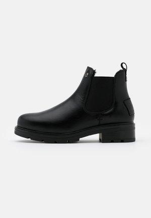 LEYRE IGLOO - Zimní obuv - black