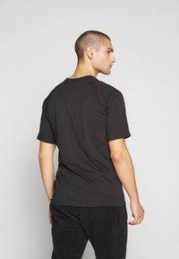 Nike Sportswear - DNA - Camiseta estampada - black - 2