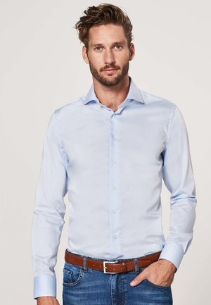 SLIM FIT - Formal shirt - blue