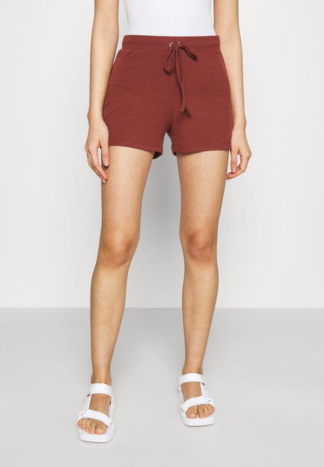 VMARIA - Shorts - sable