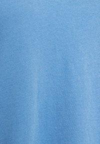 Marc O'Polo - SHORT SLEEVE  - Basic T-shirt - washed cornflower - 2
