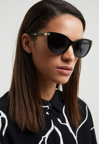 Versace - ROCK - Sunglasses - black - 1