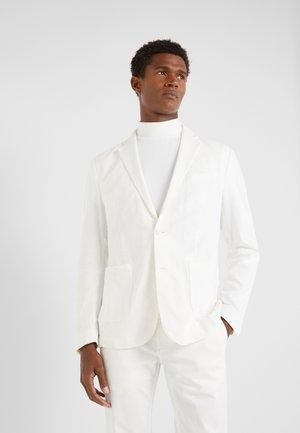 VERMONT - Suit jacket - white
