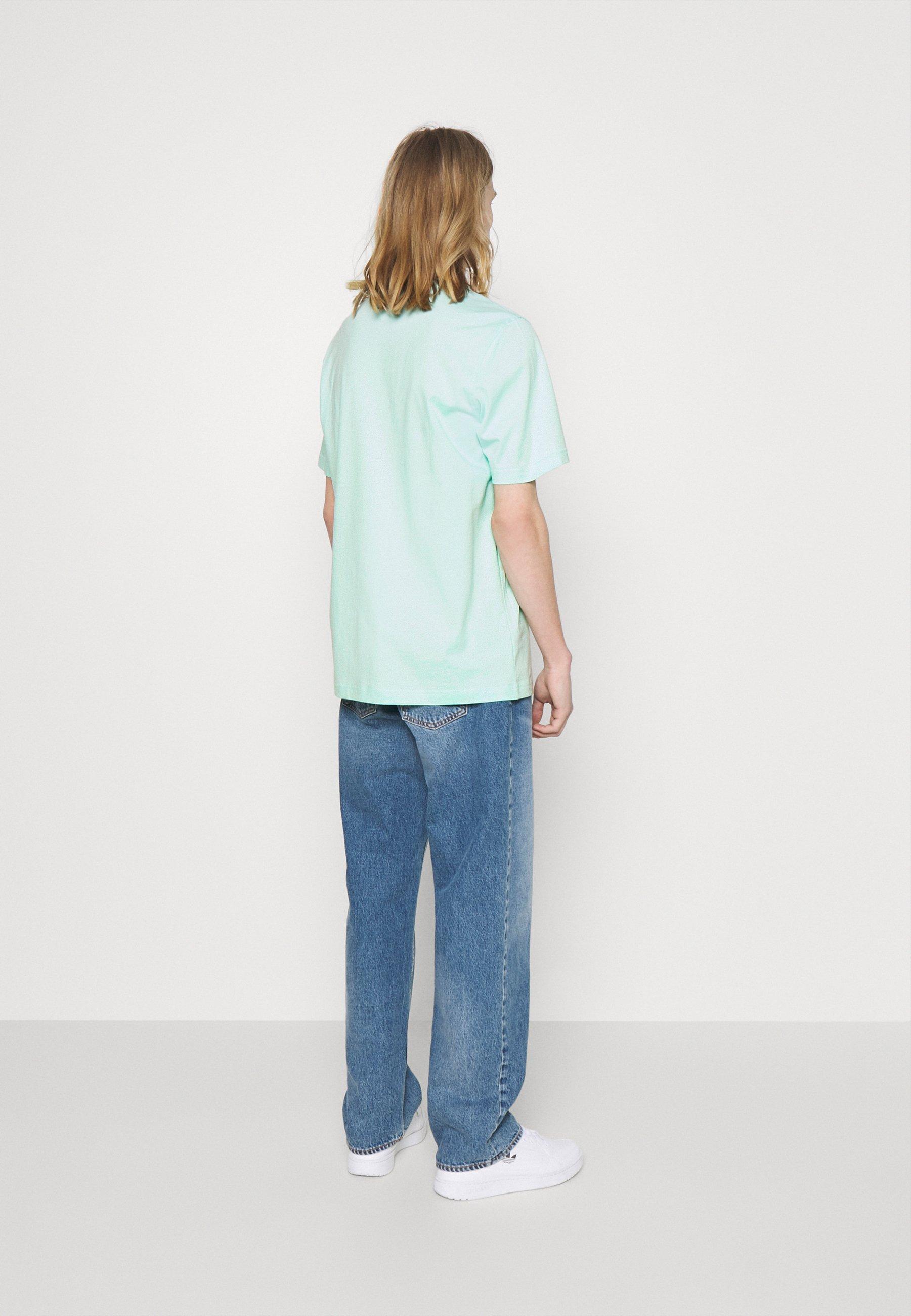 Men TREF SERIES TEE UNISEX - Print T-shirt
