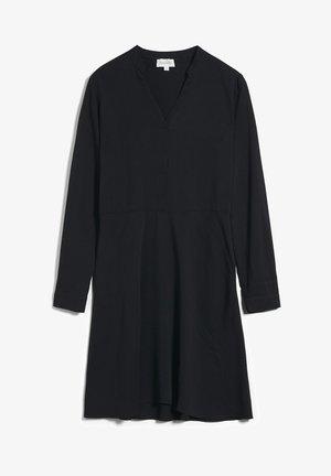 CEYLONAA - Day dress - black
