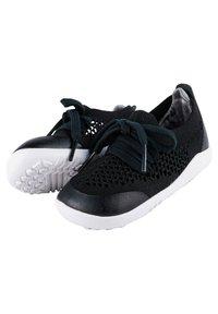 BOBUX - Baby shoes - black - 1