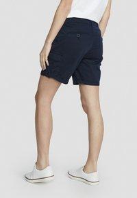 North Sails - Shorts - navy blue - 1