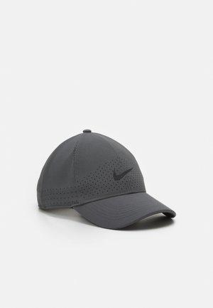 DRY AROBILL UNISEX - Cap - iron grey