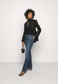 Frame Denim - LE MINI BOOT - Bootcut jeans - blendon - 1