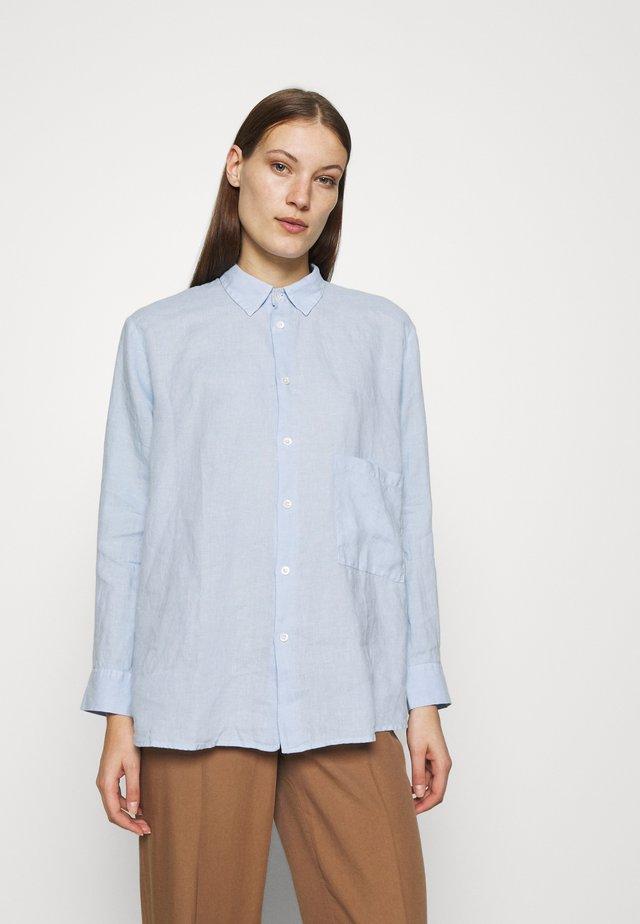 ELMA  - Skjorte - blue