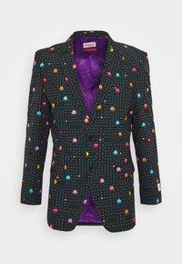 OppoSuits - PAC MAN SET - Suit - black/multi-coloured - 3