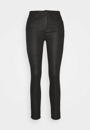 VISHINNY EKKO - Jeans Skinny - black