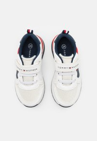 Tommy Hilfiger - Sneakers basse - white/blue - 3