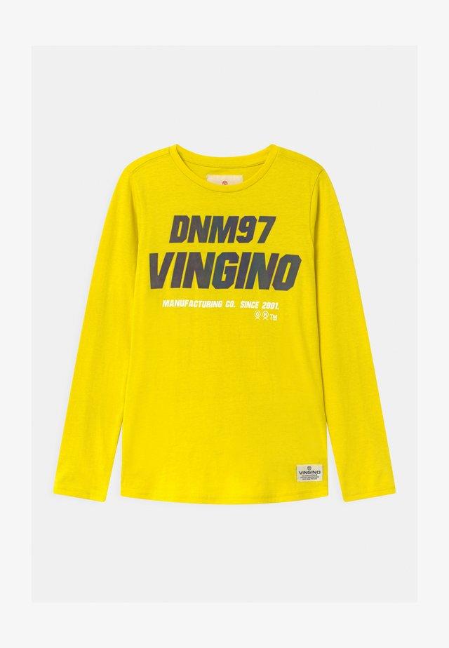 JARGIO - Maglietta a manica lunga - vargan light