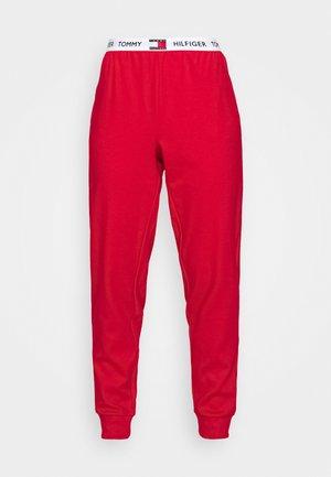 PANT - Pyjamahousut/-shortsit - primary red