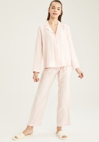 DeFacto - Pyjama bottoms - pink - 1