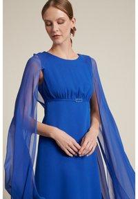Luisa Spagnoli - Vestido de cóctel - bluette bluette - 3