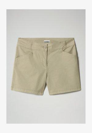 NARIE - Shorts - silver sage