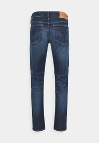 Calvin Klein Jeans - SLIM TAPER - Jeans Tapered Fit - blue - 5