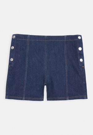 SHORT - Jeansshort - blue light