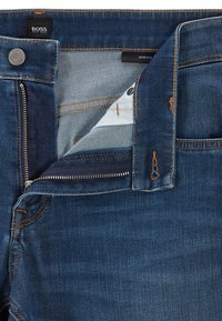 BOSS - MAINE3 - Straight leg jeans - blue - 2