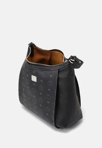 MCM - LUISA - Handbag - black - 4