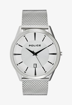 PATRIOT - Watch - silver-coloured