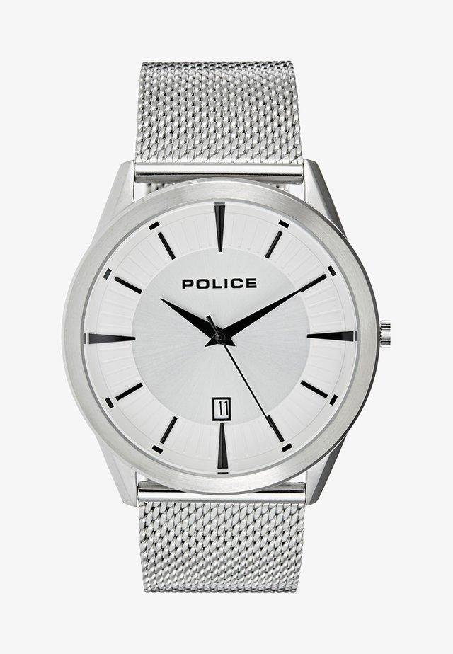 PATRIOT - Uhr - silver-coloured