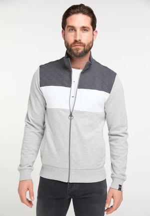 Sweatjakke /Træningstrøjer - light grey