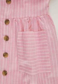 DeFacto - Shirt dress - pink - 3