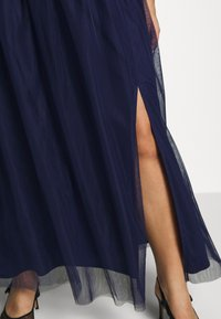 Little Mistress Curvy - MAXI TRIMS - Occasion wear - navy - 5