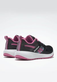 Reebok - SUPREME  - Neutral running shoes - black - 2