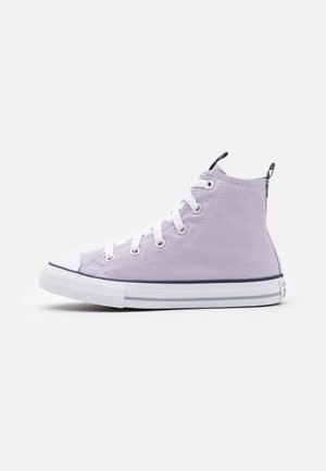CHUCK TAYLOR ALL STAR SEASONAL UNISEX - Sneakers hoog - infinite lilac/midnight navy/white