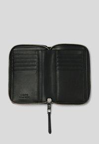 KARL LAGERFELD - Peněženka - black - 2