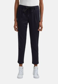 edc by Esprit - Trousers - dark blue - 3