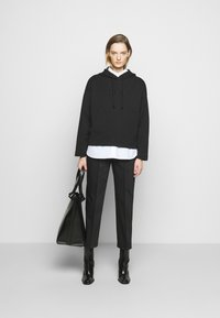 DRYKORN - ILMIE - Sweatshirt - black - 1
