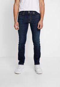 Levi's® - 511™ SLIM FIT - Slim fit jeans - biologia - 0