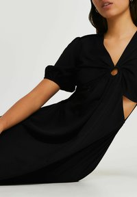 River Island - Maxi dress - black - 3