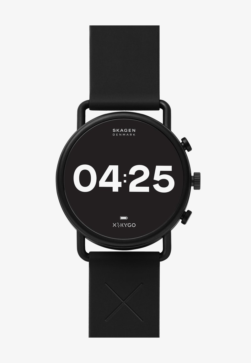 Skagen Connected - FALSTER - Smartwatch - black