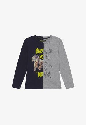 SMALL BOYS - Langærmede T-shirts - grey melange