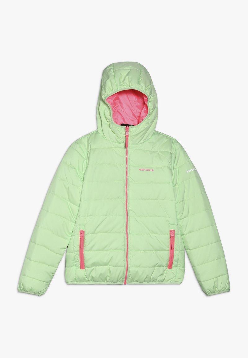 Icepeak - KLINE - Winter jacket - aloe