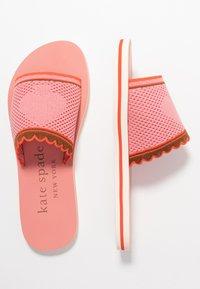 kate spade new york - FESTIVAL - Pantofle - pink - 3