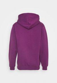 Grimey - NITE MARAUDER UNISEX - Sweatshirt - purple - 1