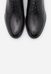 Anna Field - LEATHER - Lace-ups - black - 5