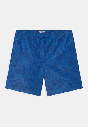 SWIM  - Plavky - blue