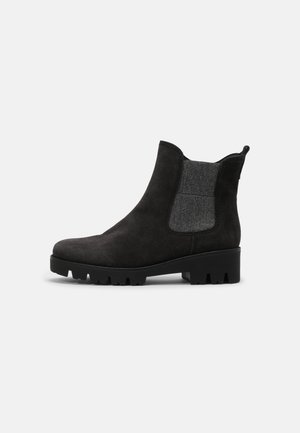 Classic ankle boots - dark grey