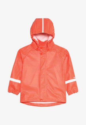 VESI - Impermeabile - orange