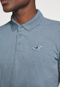 Hollister Co. - Poloshirts - blue - 5